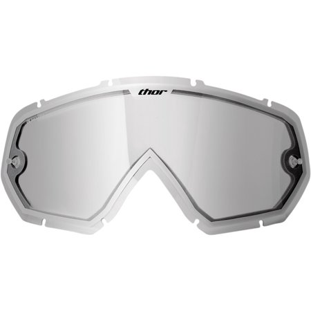 Thor Enemy Youth Replacement Goggle Lens Smoke