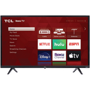 "Best 32 Inch Smart Tvs - TCL 32"" Class 3-Series 720P HD LED Roku Review"