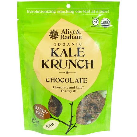 Image of Kale Krunch, Chockalet Chip, 2.2 Ounce
