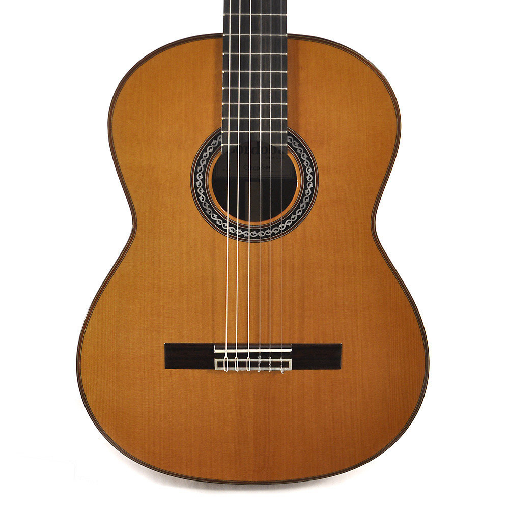 Cordoba C9 CD/MH Nylon String Classical Acoustic Guitar