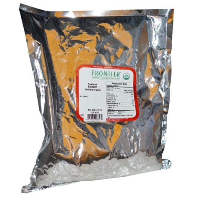 Spinach powder organic -