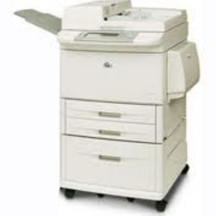 AIM Refurbish - LaserJet 9040MFP Scanner/Copier/Fax Laser Printer (AIMQ3726A)