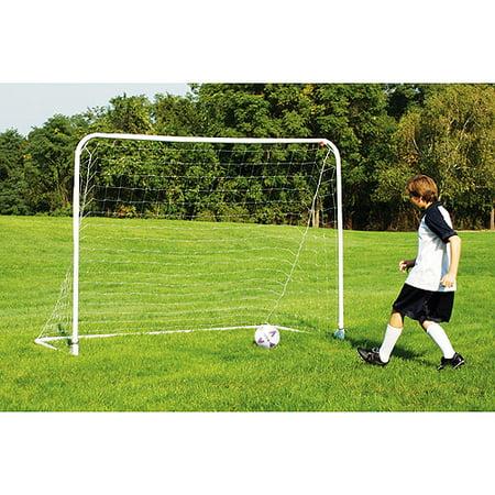 Mitre Fast Fold Soccer Goal 8'x6'