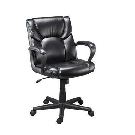 Staples Montessa II Mid-Back Desk Chair ()