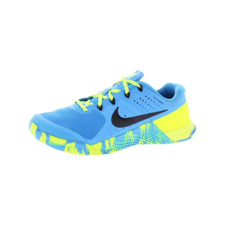 Nike Womens Metcon 2 AMP Fitness Workout Trainers