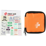 Camillus 30-Piece Hunter's First Aid Kit
