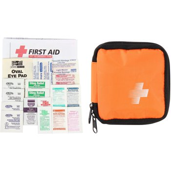 Camillus 30-Piece Hunters First Aid Kit