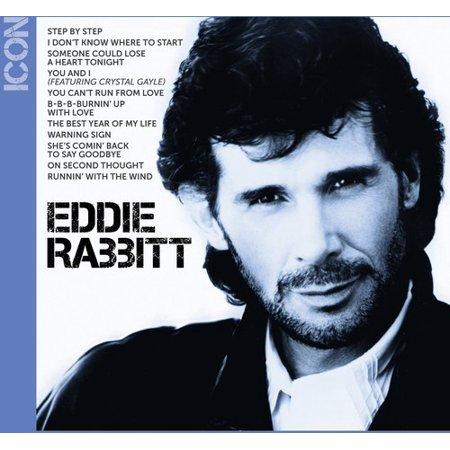 Eddie Rabbitt - Icon Series: Eddie Rabbitt - Icon Wii