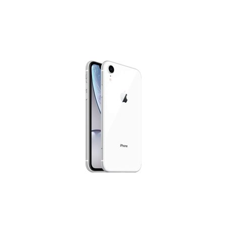 Refurbished Apple iPhone XR 128GB Grade A- White (AT&T