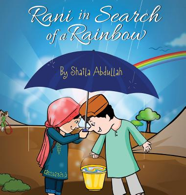 Rani in Search of a Rainbow : A Natural Disaster Survival Tale
