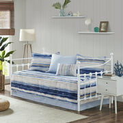 Home Essence Fairbanks 6 Piece Reversible Daybed Cover Set
