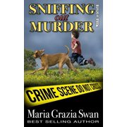 Sniffing Out Murder - eBook