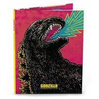 Godzilla: The Showa-Era Films, 1954-1975 (Criterion Collection) (Blu-ray)