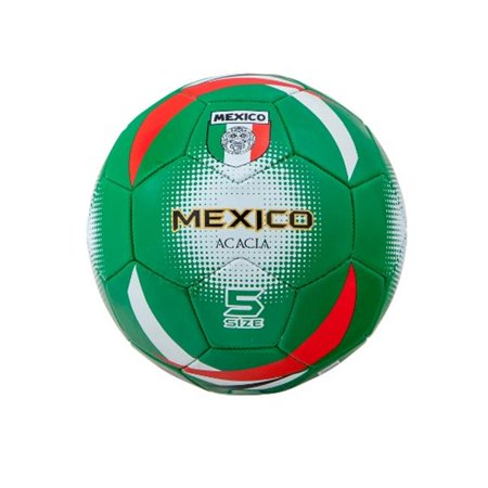 Image of Acacia STYLE -22-554 World Mexico Balls - 5