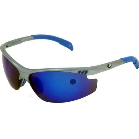 056c082b60 Rawlings - Rawlings Youth Sunglasses QTS RY 109 Athletic Baseball Softball  Blue 10221823 - Walmart.com