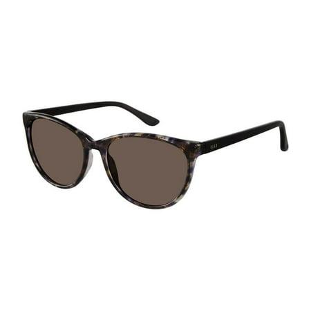 Elle EL 14869 Sunglasses BR (Elle Sunglasses)