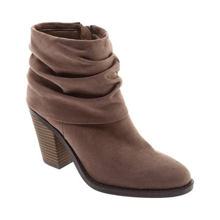 - Women's Portland Boot Company Sonya Slouch Ankle Boot