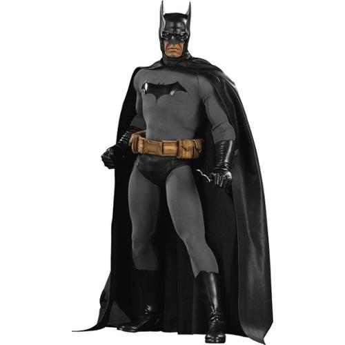 DC Batman Gotham Knight 12 Collectible Figure [Batman]