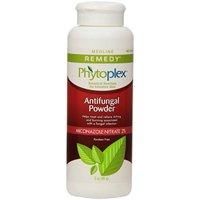 Medline Remedy Antifungal Powder, White