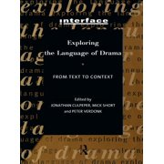 Exploring the Language of Drama - eBook