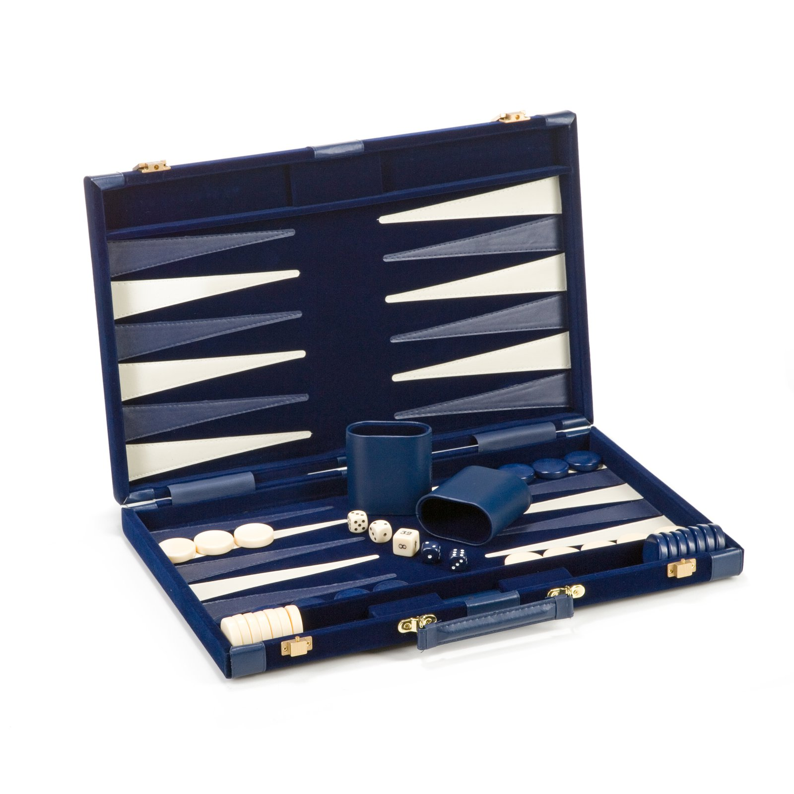 Cambor Designer Backgammon Set