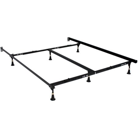 Beautyrest Premium Easy To Assemble Adjustable Bed Frame