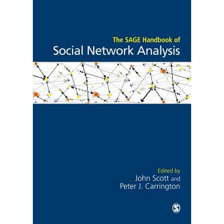 The SAGE Handbook of Social Network Analysis -