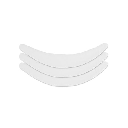 - Bamboo Tummy Liner, Small, White, 3-Pack by More of Me to Love