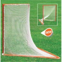 Jaypro Sports NETX1-F260 NETX1 Box Lacrosse Net - White