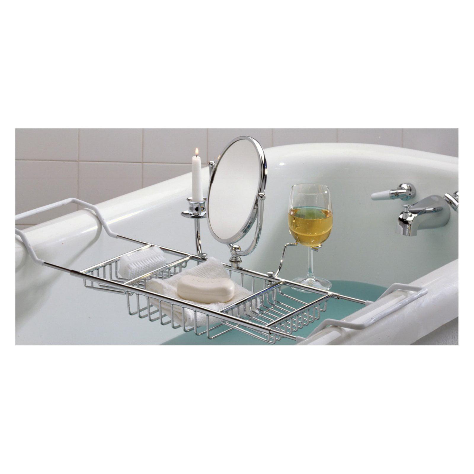 Taymor Ultimate Bathtub Caddy - 02-DU8590PB