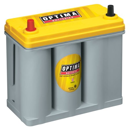 OPTIMA YellowTop Dual Purpose Battery, Prius ds46b24r