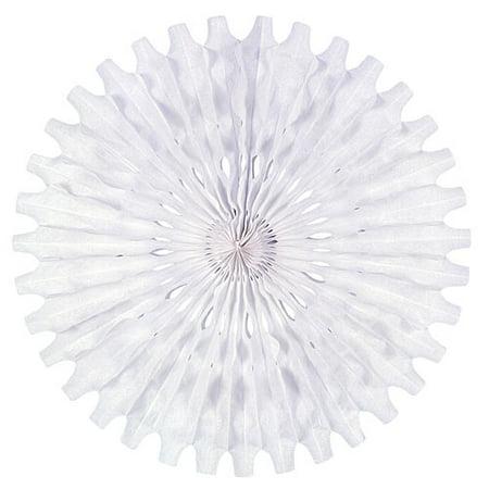 Tissue Fan (Orange Case Fan)