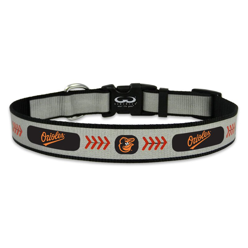 GameWear Reflective Baseball Collar