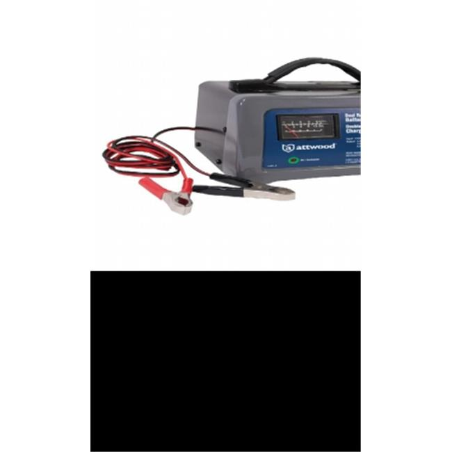 Attwood Marine /& Automotive Battery Charger 11901-4