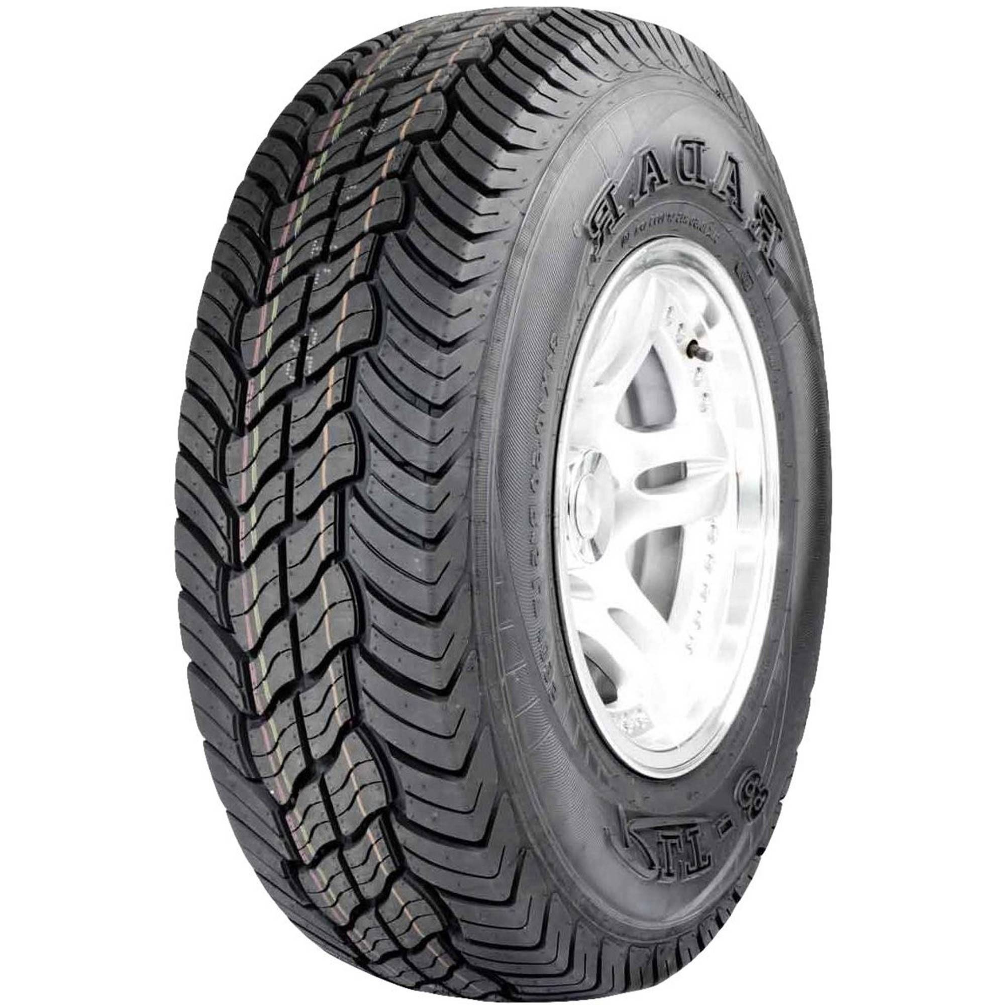 LT225/75R16 115L BW Radar RLT9 Tires