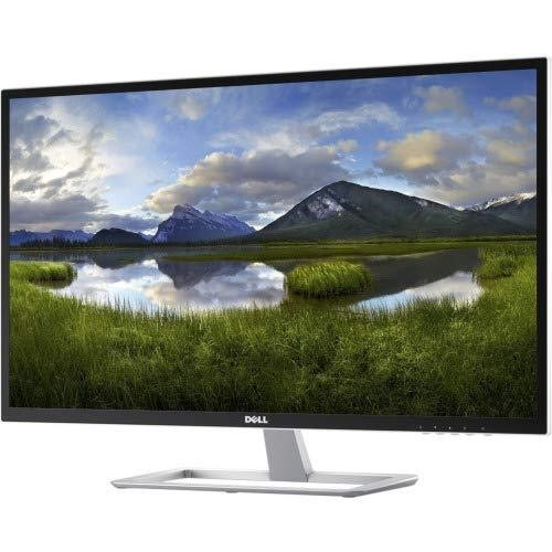 "Dell 32"" FHD Monitor D3218HN, 1920 x 1080, 8 ms, 60 Hz, VESA, Ultra-Wide 178/178 Viewing Angle"