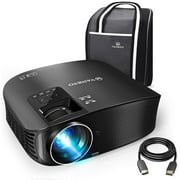 "VANKYO Leisure 510 Full HD Projector with 3600 Lux, Video Projector with 200"" - Best Reviews Guide"