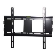 Transworld San Mateo 2 Thin Fixed Flat Panel TV Wall Mount Bracket for 25-46 in.