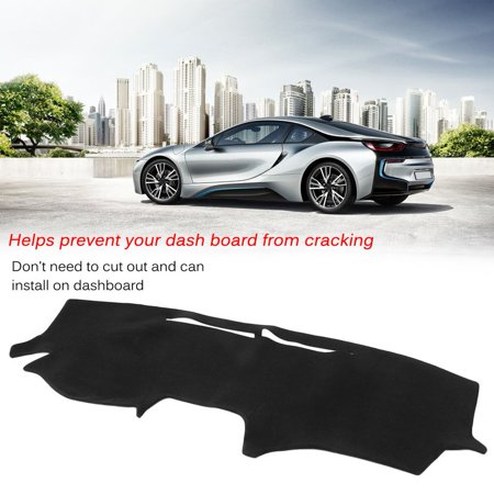 New Upgraded High Quality Harmful UV Rays Resistant Dash Cover - 2004 acura tl dash cover
