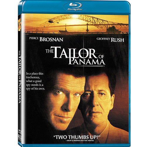 The Tailor Of Panama (Blu-ray) (Widescreen)