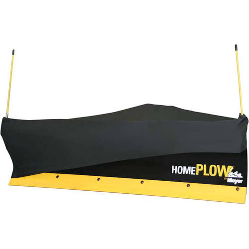 Home Plow Storage Cover