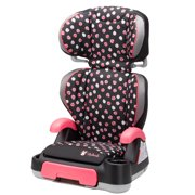 Safety 1st Store n Go Sport Booster Car Seat, Minnie Mash Up