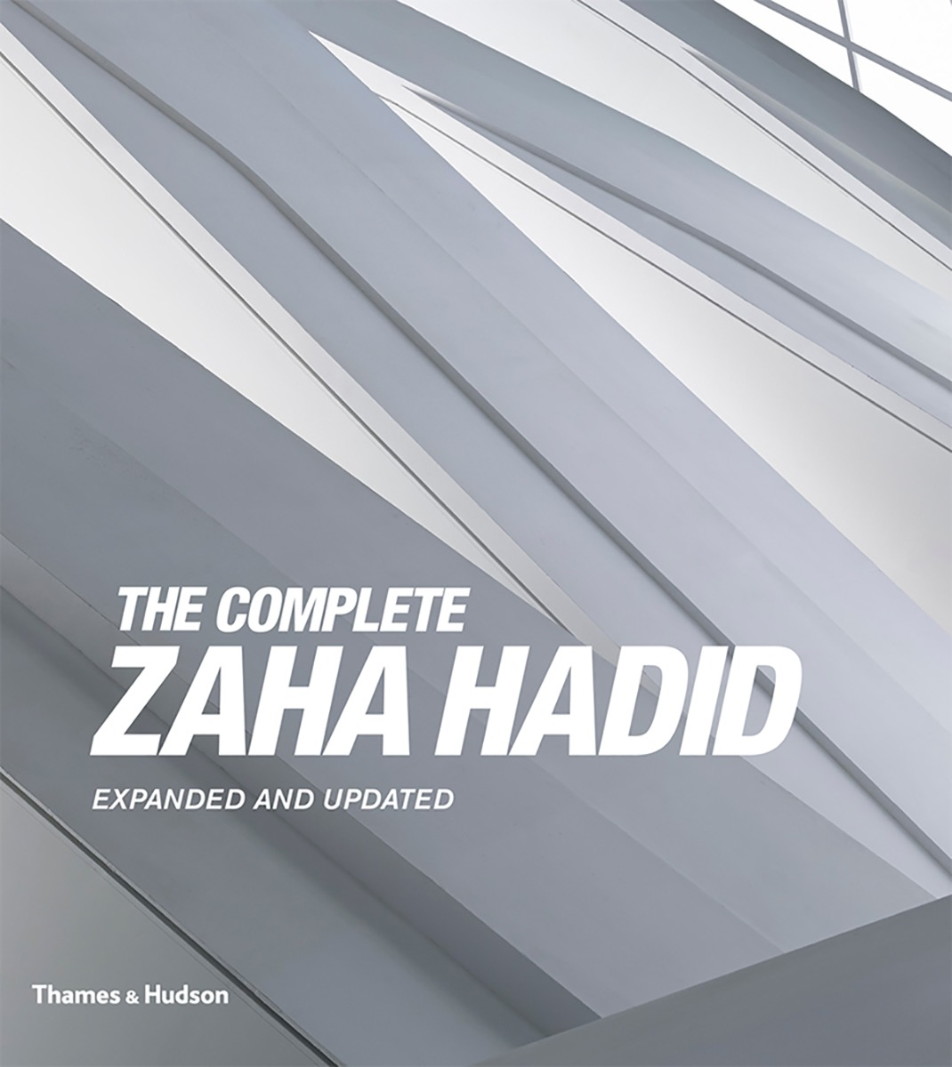 The Complete Zaha Hadid (Hardcover)