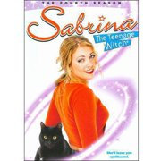 Sabrina The Teenage Witch: The Fourth Season (Full Frame) by NATIONAL AMUSEMENT INC.