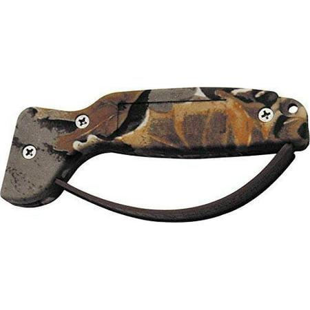 4004729 AccuSharp Knife & Tool Sharpener - Camouflage thumbnail