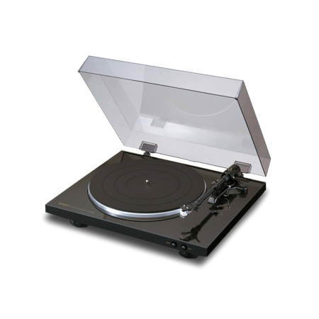Denon DP-300F Automatic Analog Turntable by