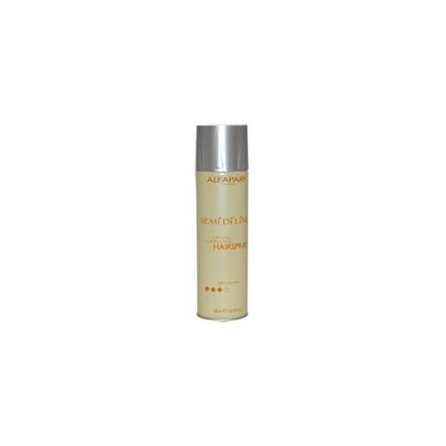 ALFAPARF U-HC-2977 Semi Di Lino Diamond Illuminating Hair Spray - 10. 14 oz - Hair Spray