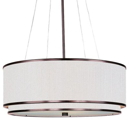 ET2 E95160-102 4 Light Down Lighting Pendant from the Elements Collection