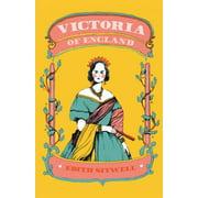 Victoria of England (Paperback)