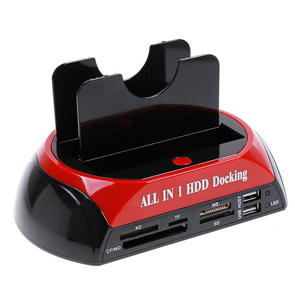 SATA IDE HDD Docking Station
